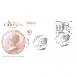 FDC JF - Sophie Germain,...