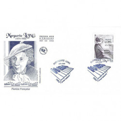 FDC JF - Marguerite LONG,...