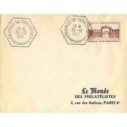 FDC non illustré - Château...