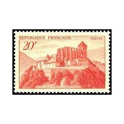 Timbre de France N° 841A...