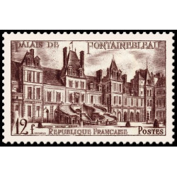 Timbre de France N° 878...