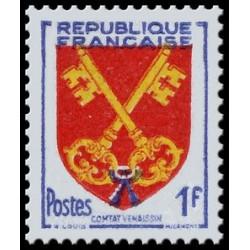 Timbre de France N° 1047...