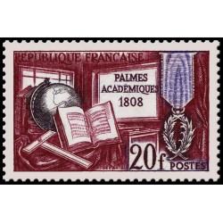 Timbre de France N° 1190...