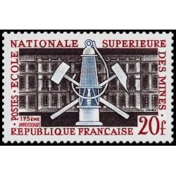 Timbre de France N° 1197...