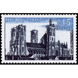 Timbre de France N° 1235