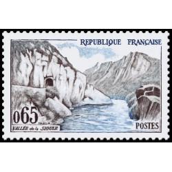 Timbre de France N° 1239