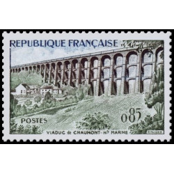 Timbre de France N° 1240