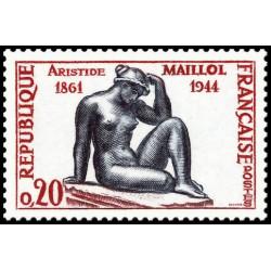 Timbre de France N° 1281