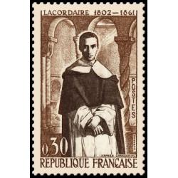 Timbre de France N° 1287