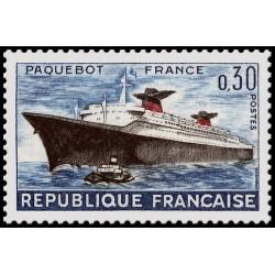 Timbre de France N° 1325