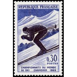 Timbre de France N° 1326...