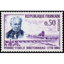 Timbre de France N° 1328...
