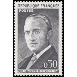 Timbre de France N° 1329...