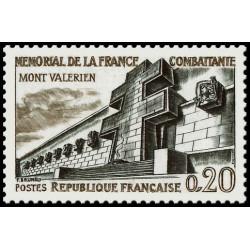 Timbre de France N° 1335...