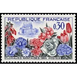 Timbre de France N° 1369...
