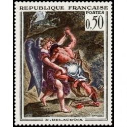 Timbre de France N° 1376...