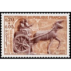 Timbre de France N° 1378...