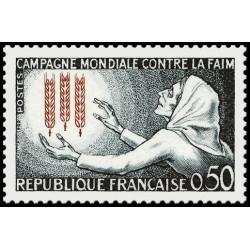Timbre de France N° 1379...