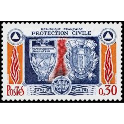 Timbre de France N° 1404