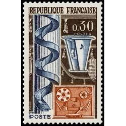 Timbre de France N° 1414