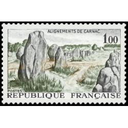 Timbre de France N° 1440