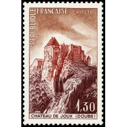 Timbre de France N° 1441