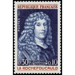 Timbre de France N° 1442