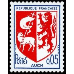 Timbre de France N° 1468