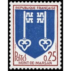 Timbre de France N° 1469