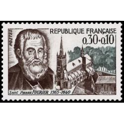 Timbre de France N° 1470