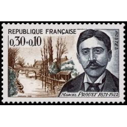 Timbre de France N° 1472