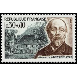 Timbre de France N° 1475