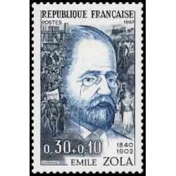 Timbre de France N° 1511