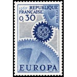 Timbre de France N° 1521...