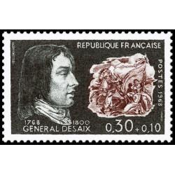 Timbre de France N° 1551