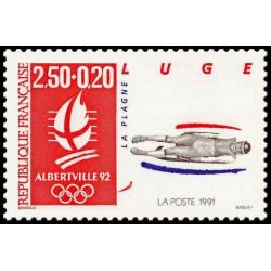 Timbre de France N° 2679