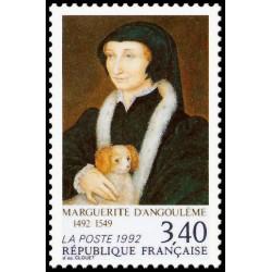 Timbre de France N° 2746