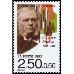 Timbre de France N° 2747