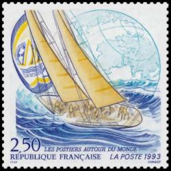 Timbre de France N° 2789
