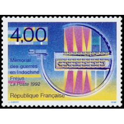 Timbre de France N° 2791