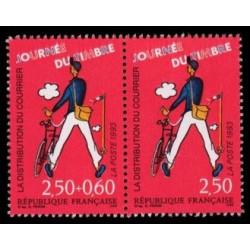 Timbre de France N° 2793A