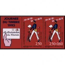Timbre de France N° 2793Aa