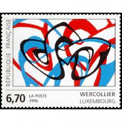 Timbre de France N° 2986