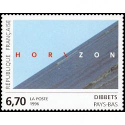 Timbre de France N° 2987