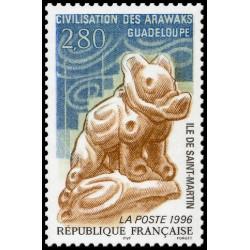 Timbre de France N° 2988