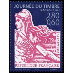 Timbre de France N° 2990a
