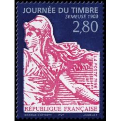 Timbre de France N° 2991