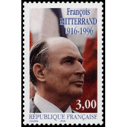 Timbre de France N° 3042