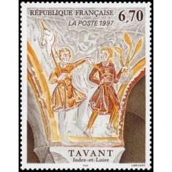 Timbre de France N° 3049
