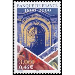Timbre de France N° 3299